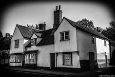Discover the Famous Ghost of Rochford Hall Essex England, Listed Building, Haunted Places, Ghosts, The Locals, Dates, Maine, Alternative, Old Things