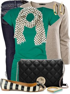 Kate Spade Tailgate Ready from Head to Toe! Date Outfits, Cool Outfits, Fashion Outfits, Womens Fashion, Diva Fashion, Fashion Styles, Spring Summer Fashion, Winter Fashion, Winter Outfits