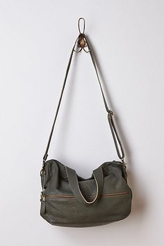 Olivuzzo Satchel from Anthropologie