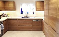 Our Customers' Kitchens - Naked Kitchens Diary