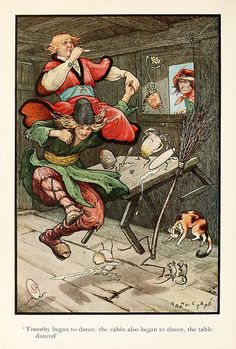 All sizes   015-The Russian story book 1916- Frank Pape Cheyne, via Flickr.