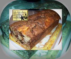 Cake Alla Ricotta Variegato Con cioccolato al Latte