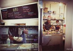 Buds Vegan Eatery- Salt Lake Local Business #buylocal #centralcity #saltlake #barbacoa #burrito #pulledpork #meatballsub #pesto #vegan #fresh #healthy