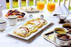 Mexico in my Kitchen: Picadas Veracruz Style / Picadas Estilo Veracruz|Authentic Mexican Food Recipes Traditional Blog