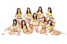 2013-2014 Sunrocker Girls