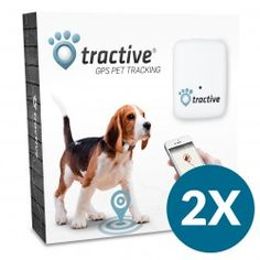 GPS PET TRACKER FOR PETS