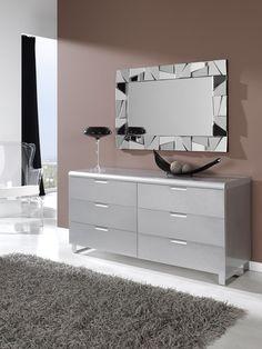 1000 images about espejos modernos on pinterest php - Espejos decorativos modernos ...