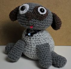 PJ Crafts in Austin: Cookie's Pup is now a FREE download