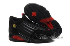 timeless design 41702 78dbf Buy Girls Air Jordan 14 Retro GS Last Shot Black-Red On Sale from Reliable  Girls Air Jordan 14 Retro GS Last Shot Black-Red On Sale suppliers.Find  Quality ...