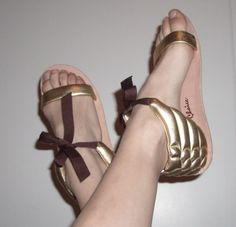 owned Sandals, Shoes, Fashion, Moda, Shoes Sandals, Zapatos, Shoes Outlet, Fashion Styles, Shoe