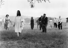 Pin for Later: Giant Spoilers For Every Horror Movie You've Ever Been Too Scared to Watch Night of the Living Dead