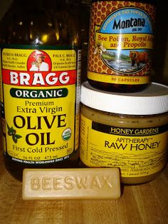 yay! A great dupe recipe for one of my favorite creams and a way to use up some royal jelly honey I did not like!