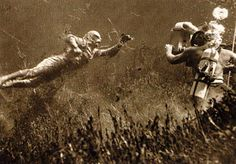 """""""Creature from the Black Lagoon"""", 1953"""