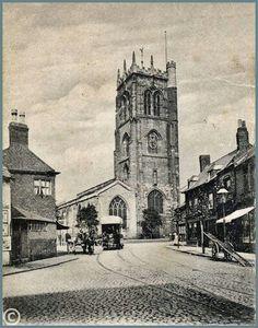 St.Margaret's 1900s