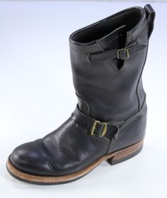 Dayton Boots custom made for Tokyo Boots - \'Heavy Duty\', double ...