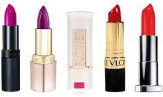 Vibrant Lipsticks For Spring | Celebrity News & Style for Black Women