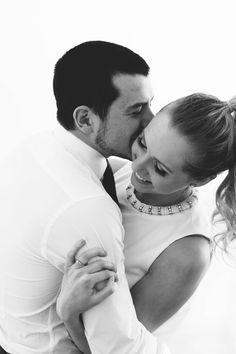 Love + Vsco // Engagement photography