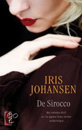 bol.com | De Sirocco, Iris Johansen | 9789021009230 | Boeken