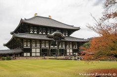 Que ver en Nara #Nara #Japon #Japan