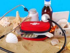 Τι πρέπει να περιέχει το φαρμακείο των διακοπών | beauty-secrets.gr