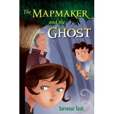 Classroom Connections: The Mapmaker and the Ghost | Caroline by line (Lewis & Clark unit study)