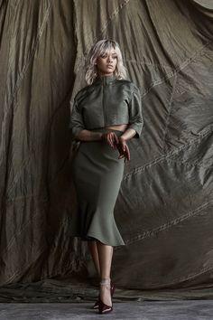 Rihanna for Harper's Bazaar US