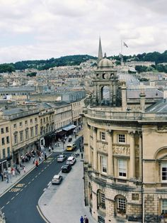 Bath, England  | the princess keep.  | @VSCO Grid
