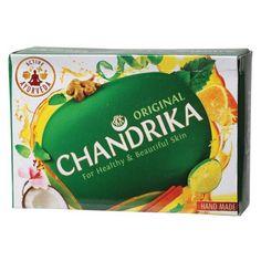 Chandrika- limonka cena 7 zł
