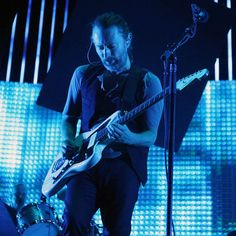 Radiohead Radiohead, Concert, Artist, Artists, Concerts