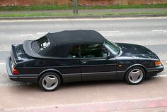 Image result for saab 900 classic convertible for sale