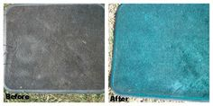 This blogger gave her car mats a makeover using Simply Spray Upholstery Fabric Paint! A cool way to breathe new life into your car! Click here for more on her experience: http://kathyssavings.com/simply-spray-upholstery-fabric-paint-reviewgiveaway/