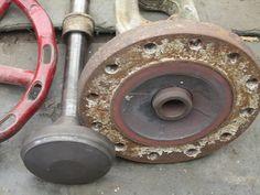 Proceso de reparaciones, más información en www.remaval.com.mx