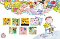 Libros personalizados www.gemserlibrospersonalizados.com