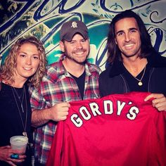 #JakeOwen  Need we say more? We don't think so...