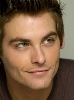 Kevin Zegers STOP BEING GORGEOUS
