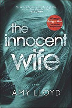 The Innocent Wife by Amy Lloyd