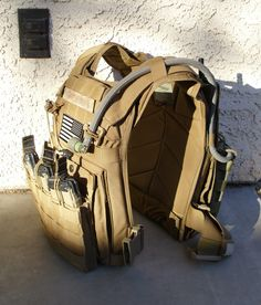Diamondback Tactical Plate Carrier