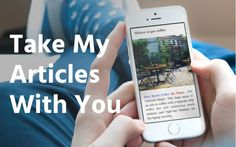 GPS-GUIDED TRAVEL ARTICLES: A NEW WAY TO TRAVEL