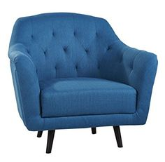 Leader Lifestyle Pearl Armchair, Turquoise: Amazon.co.uk: Kitchen & Home