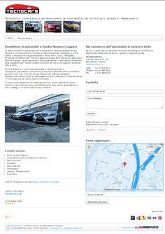 Garage, Lugano, Multimarca, Auto Occasioni, Auto Importazioni, Importazione Parallela, Rivenditore Auto, Rivenditore Auto Usate, Pambio Nora, TECNOCARS SA
