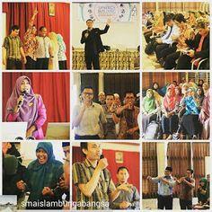 Perpustakaan Bunga Bangsa ƸӜƷ: Sinergi Building Yayasan Bunga Bangsa Islamic Scho...
