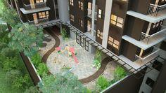 Mabolo Garden Flats offers loft and studio units. Eco Garden, Cebu City, Home Inc, Lots For Sale, Property Development, Real Estate Houses, Small Office, Condominium, Soho