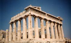 ▶ La Construcción de un Imperio: Grecia.