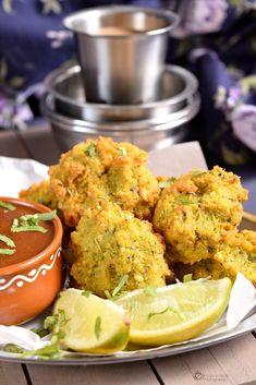 Moong Dal Vada - Savory Bites Recipes