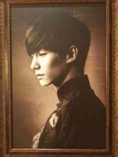 "Song Jae Rim - So shiny in his character ""Mo Il Hwa"" ~Inspiring Generation~"