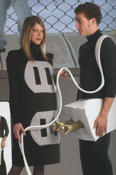 Le déguisement parfait !