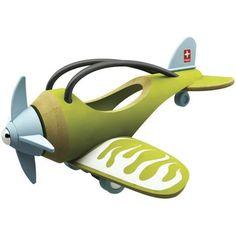 Hape E-Plane