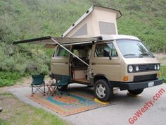 Recycled Outdoor Mats - Turkish Pattern (4X6) - GoWesty Camper Products - parts supplier for VW Vanagon, Eurovan, and Bus