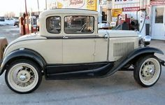 31 model a coupe | 1930 Ford Model A Coupe