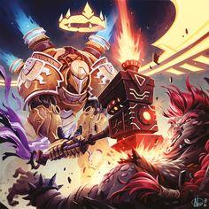 By Nicola Saviori Lady Maxena: Key Forge. Fantasy Armor, Medieval Fantasy, Dark Fantasy Art, Character Concept, Character Art, Concept Art, Character Design, Armor Concept, Fantasy Heroes